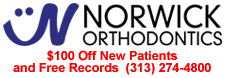 Norwick Special Offer