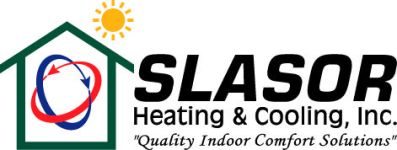 Slasor Heating and Cooling